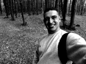 Zdjęcie użytkownika KonradHelzinger (mężczyzna), Wasilków