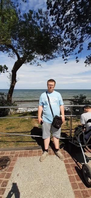 Zdjęcie użytkownika Kleszcz25 (mężczyzna), Bytom