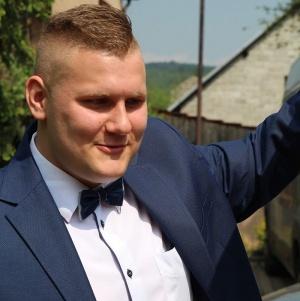 Zdjęcie użytkownika MateusGumis (mężczyzna), Kraków