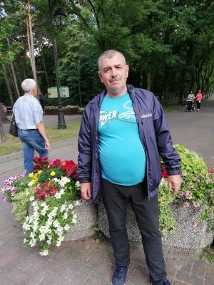 Zdjęcie użytkownika DobrzanskiKr (mężczyzna), Kalisz