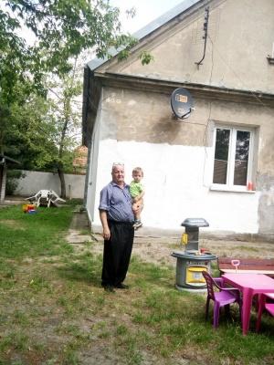 Zdjęcie użytkownika Jacek6060 (mężczyzna), Warszawa
