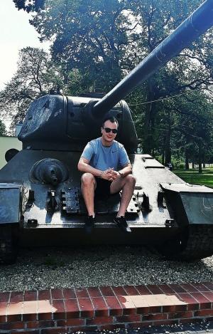 Zdjęcie użytkownika RodgerR (mężczyzna), Nowo-Aleksandrowo