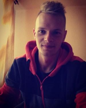Zdjęcie użytkownika Rafalpodol (mężczyzna), Płock
