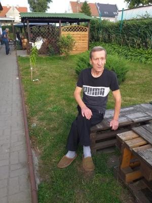 Zdjęcie użytkownika MarekWnorowski (mężczyzna), Gdańsk