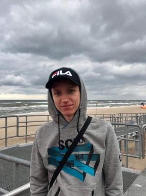 Zdjęcie użytkownika lukson12 (mężczyzna), Wałbrzych