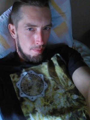 Zdjęcie użytkownika PATRAS86 (mężczyzna), Gniewkowo