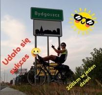 Najładniejsze zdjęcie użytkownika Tadzikzdw - Zduńska Wola - Bydgoszcz 05-08-2019
