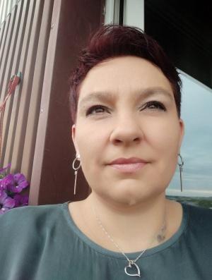 Zdjęcie użytkownika Agusqaa2 (kobieta), Białystok