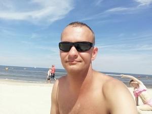 Zdjęcie użytkownika Michael36 (mężczyzna), Kępno