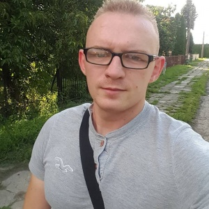 Zdjęcie użytkownika SiustaB (mężczyzna), Warszawa