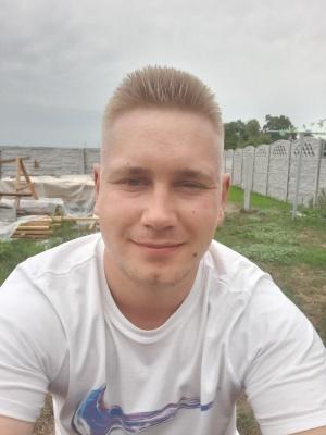 Zdjęcie użytkownika Dominik0998 (mężczyzna), Środa Wielkopolska