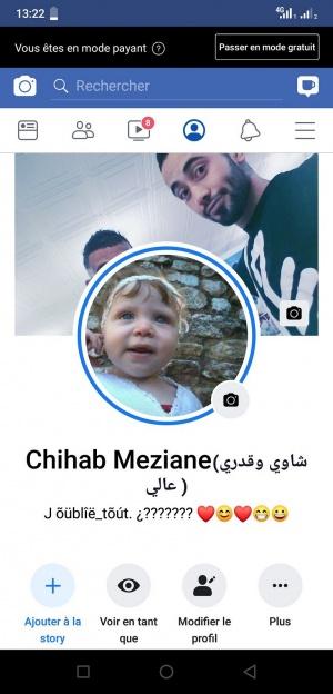 Zdjęcie użytkownika ChihabMe (mężczyzna), Douar Azib Sidi El Malidi