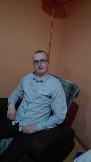 Zdjęcie użytkownika MateuszMikiciuk (mężczyzna), Międzyrzec Podlaski