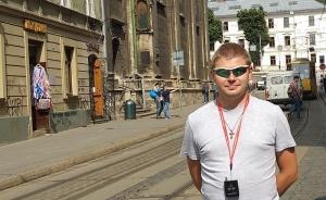 Zdjęcie użytkownika Marcinn1991 (mężczyzna), Gardeja