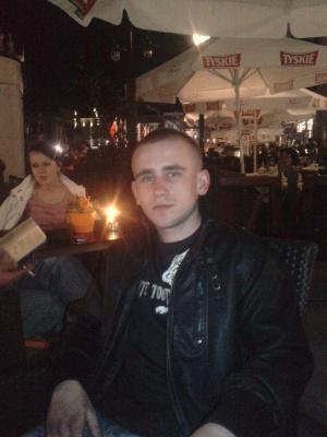 Zdjęcie użytkownika MonteMonte (mężczyzna), Raciborowice