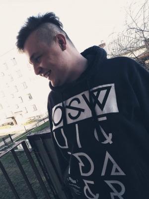Zdjęcie użytkownika xszymi99 (mężczyzna), Sokółka