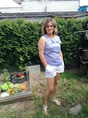 Zdjęcie użytkownika PapiewskaMi (kobieta), Nowy Dwór Mazowiecki