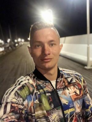 Zdjęcie użytkownika PiotrPalmer (mężczyzna), Olesno