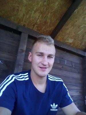 Zdjęcie użytkownika JakubWronka (mężczyzna), Krotoszyn