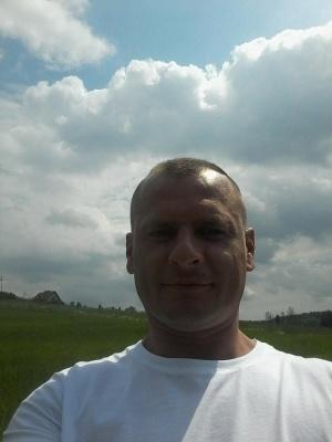 Zdjęcie użytkownika Mariusz56565656 (mężczyzna), Łętownia Dolna