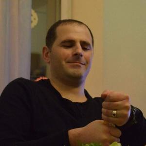Zdjęcie użytkownika pantera80 (mężczyzna), Riga