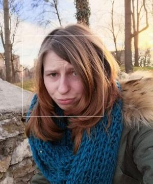 Zdjęcie użytkownika Michalinka1 (kobieta), Strzelce Opolskie