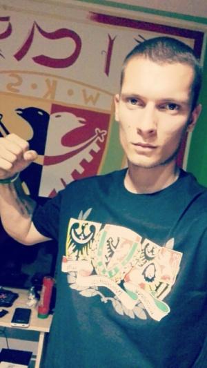 Zdjęcie użytkownika PiotrPustula (mężczyzna), Ligota Polska