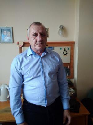 Zdjęcie użytkownika GrocholsKiS (mężczyzna), Czekanów