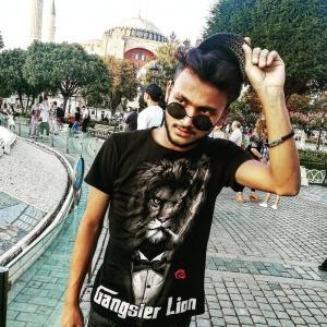 Zdjęcie użytkownika FahimAhmed (mężczyzna), İstanbul