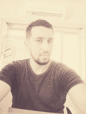 Zdjęcie użytkownika AmirCh (mężczyzna), Baraki