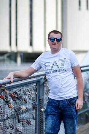 Zdjęcie użytkownika JacekUrbaniak (mężczyzna), Inowrocław