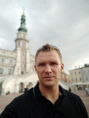 Zdjęcie użytkownika WILAS20 (mężczyzna), Świętochłowice