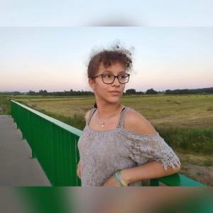Zdjęcie użytkownika Afro18 (kobieta), Sokółka
