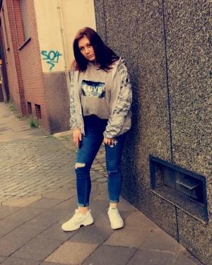 Zdjęcie użytkownika Ochla (kobieta), Bochum