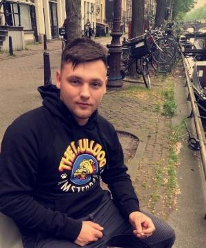 Zdjęcie użytkownika DawidKucharczyk (mężczyzna), Dortmund