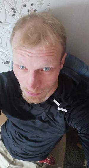Zdjęcie użytkownika MonarchoK (mężczyzna), Gdynia