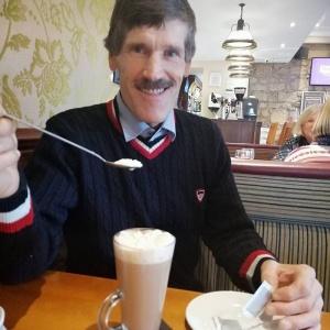 Zdjęcie użytkownika JanByczkowski (mężczyzna), Linia