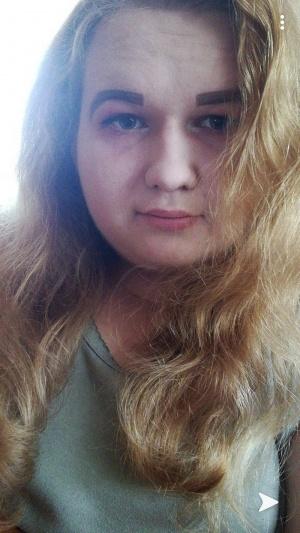 Zdjęcie użytkownika Weronisia13 (kobieta), Głubczyce