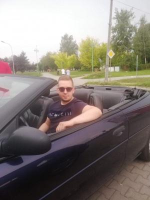 Zdjęcie użytkownika wszystkowpraniu (mężczyzna), Mysłowice