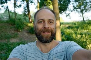 Zdjęcie użytkownika TrawaBlant (mężczyzna), Pruszcz Gdański