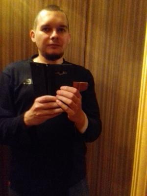 Zdjęcie użytkownika Sciemek89 (mężczyzna), Częstochowa