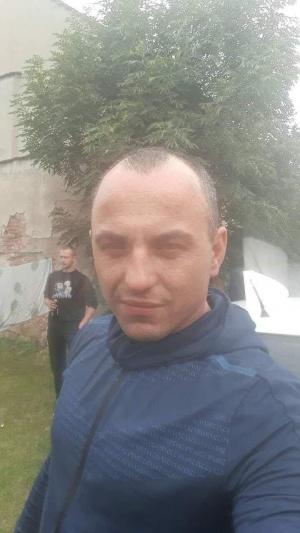 Zdjęcie użytkownika MarcinkiewiczMa (mężczyzna), Prochowice