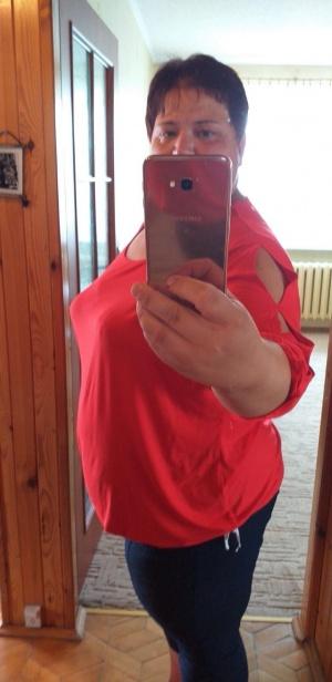 Zdjęcie użytkownika Niezapominajka35 (kobieta), Dobrcz