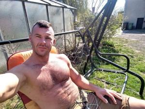 Zdjęcie użytkownika beastmode00 (mężczyzna), Pruszcz Gdański