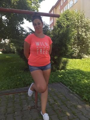 Zdjęcie użytkownika AGULAA (kobieta), Czechowice-Dziedzice