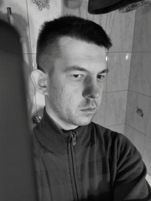 Zdjęcie użytkownika damiano533 (mężczyzna), Nowy Dwór Mazowiecki