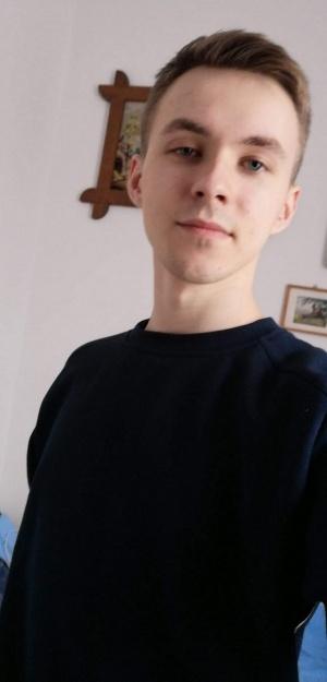 Zdjęcie użytkownika Olaf201 (mężczyzna), Wejherowo