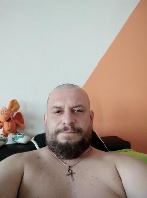 Zdjęcie użytkownika PavelP (mężczyzna), Šenov