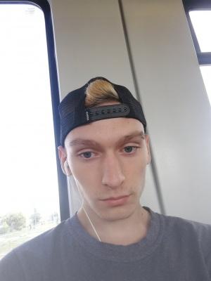 Zdjęcie użytkownika SawkoB (mężczyzna), Kraśnik Górny