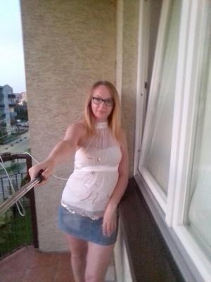 Zdjęcie użytkownika monika5555523 (kobieta), Warszawa